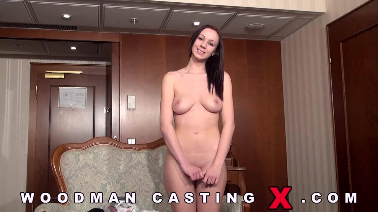 Woodman porno casting 🔥Woodman Casting